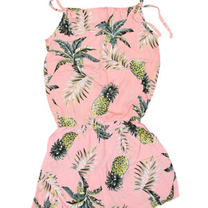 Pineapple Two-Piece Co-Ordinate Set