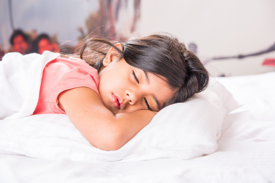 Why do toddlers need a bedtime routine?